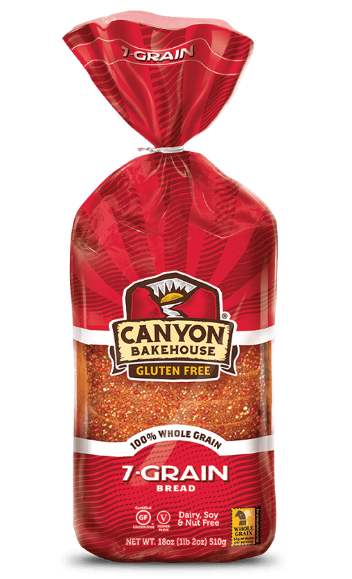 Canyon Bakehouse - 7 Grain