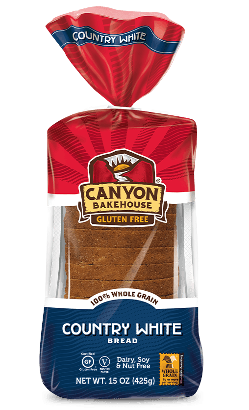 Canyon Bakehouse - Country White