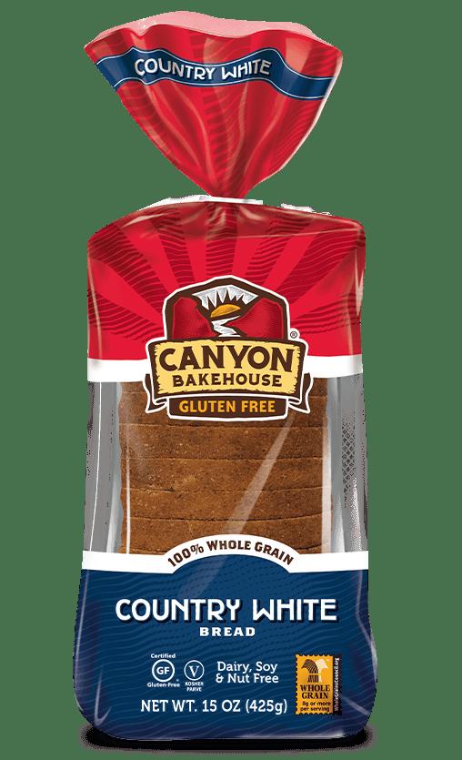 Canyon Bakehouse - Country White