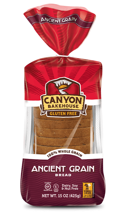 Ancient Grain