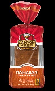 Hawaiian Sweet
