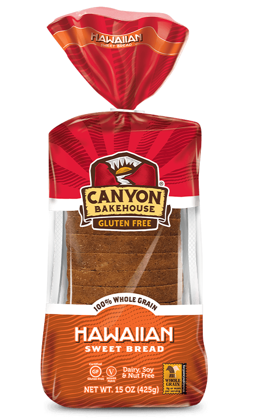Hawaiian Sweet