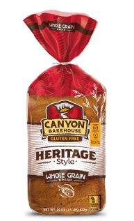 Heritage Style Whole Grain